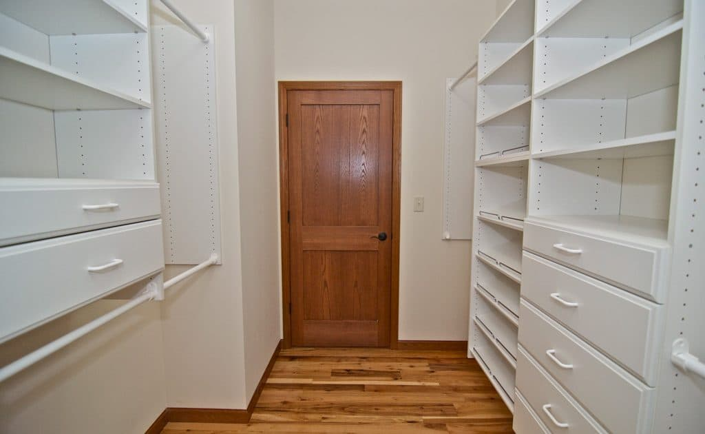 cabinetry shelving remodeling