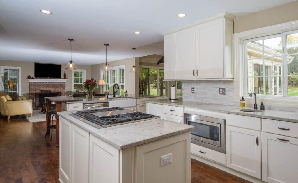 delafield kitchen remodeling