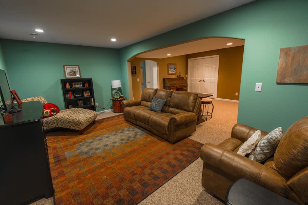 basement remodeling brookfield
