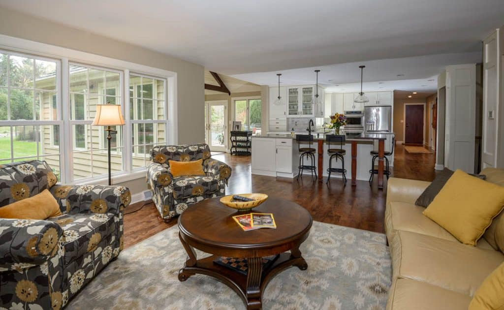 pewaukee home remodeling