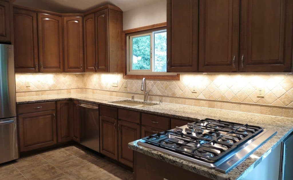 kitchen remodels pewaukee