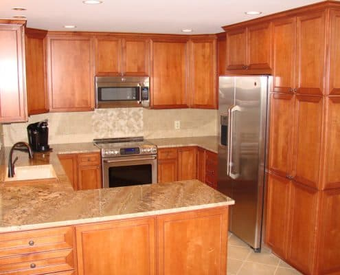 sussex kitchen remodeling