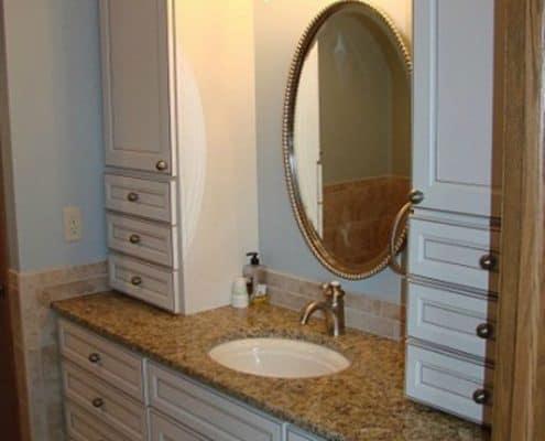 delafield bathroom remodeling