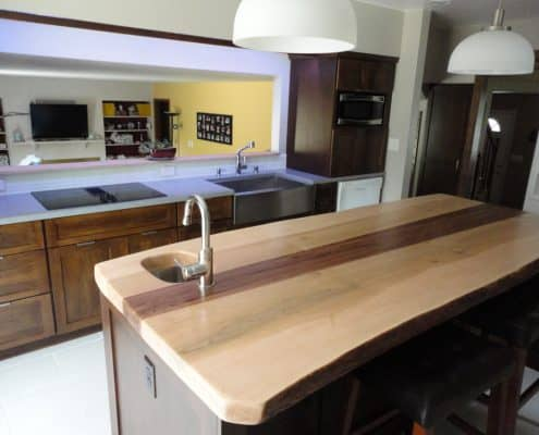 kitchen remodeling waukesha