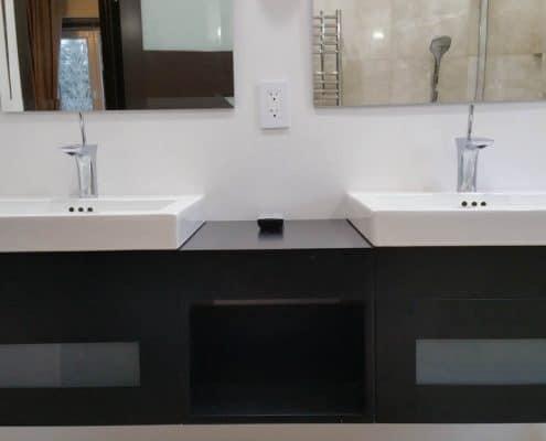 pewaukee bathroom remodeling