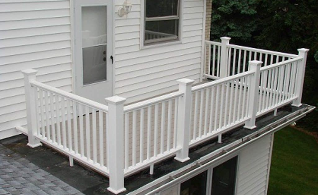 home remodeling deck additions