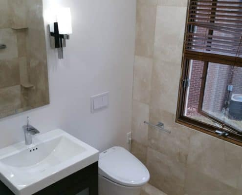 bathroom remodeling brookfield