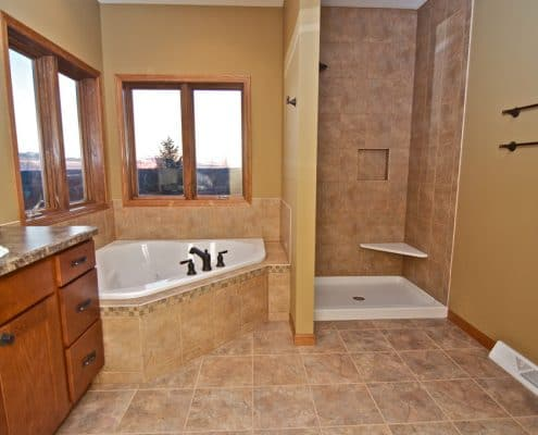bathroom remodeling delafield