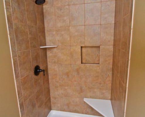 bathroom remodeling pewaukee