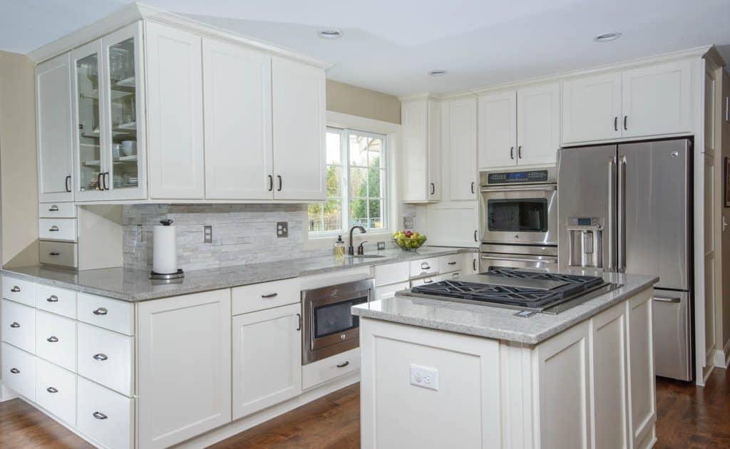 kitchen remodel pewaukee