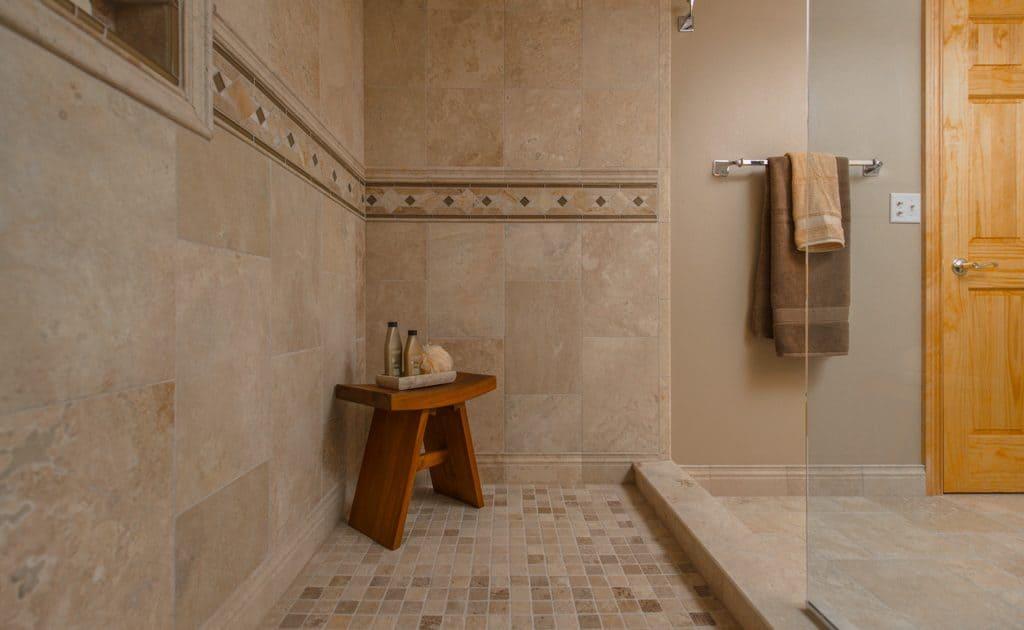 bathroom remodel brookfield