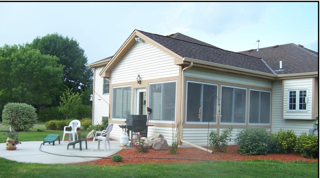 pewaukee home additions