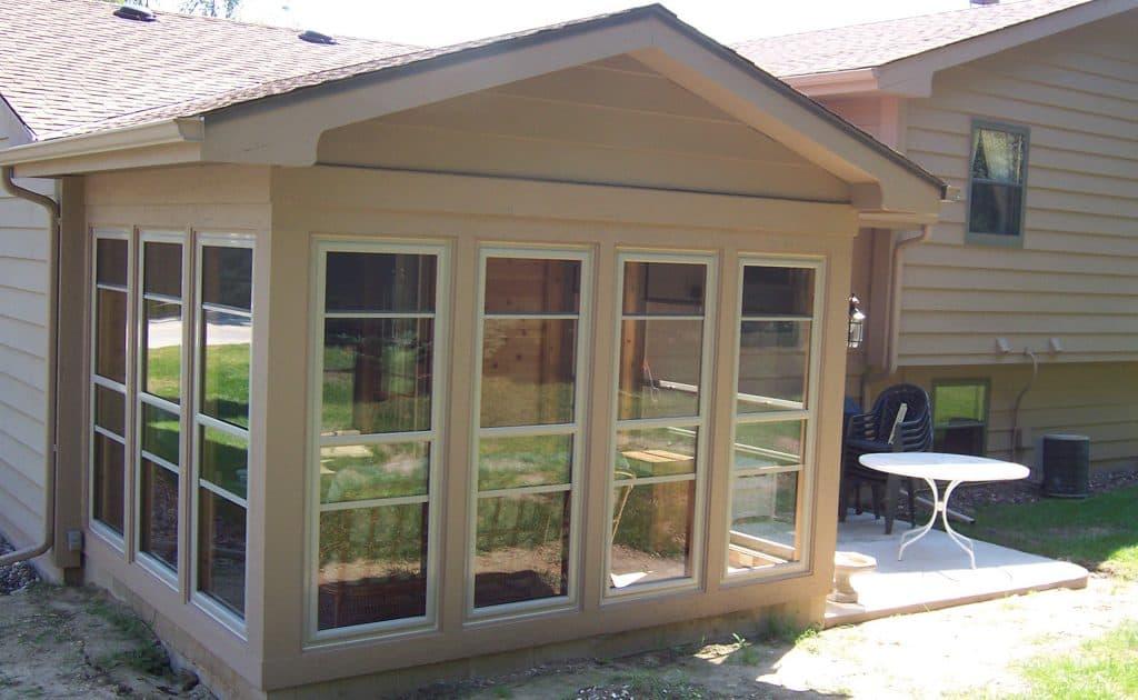 waukesha home additions
