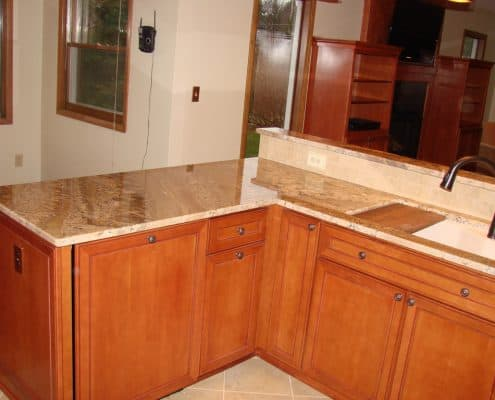 brookfield kitchen remodeling