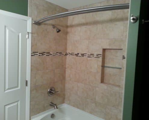 bathroom remodel waukesha
