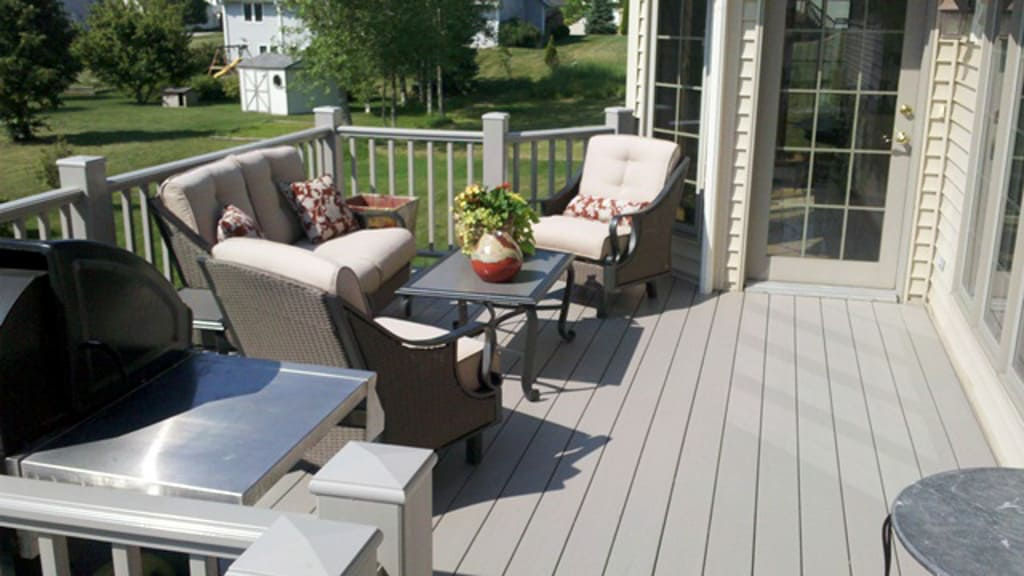 deck additions home remodeling