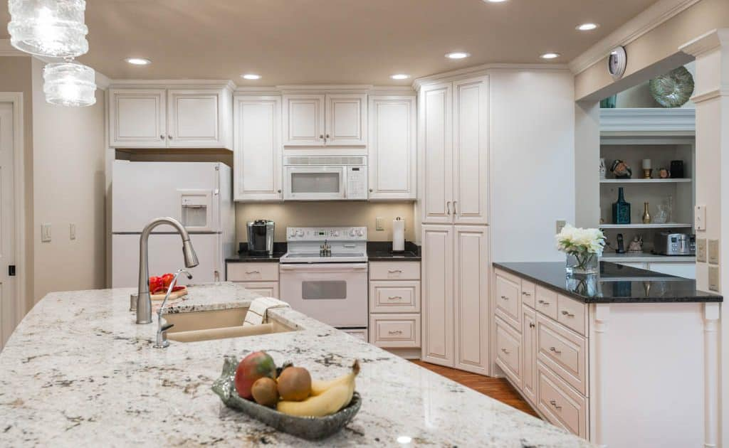 kitchen remodels delafield