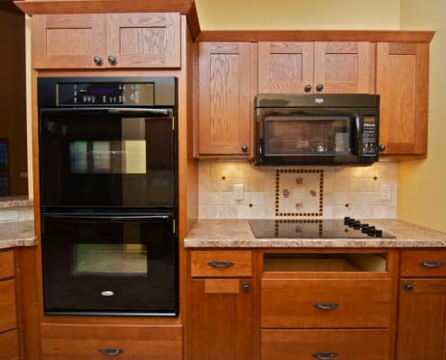 kitchen remodeling sussex
