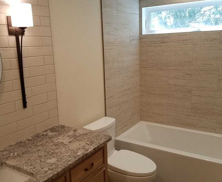 delafield bathroom remodels
