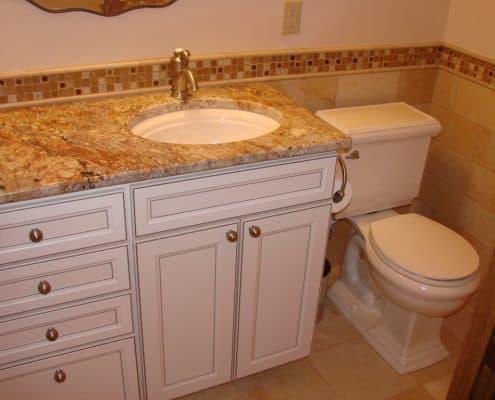 waukesha bathroom remodel