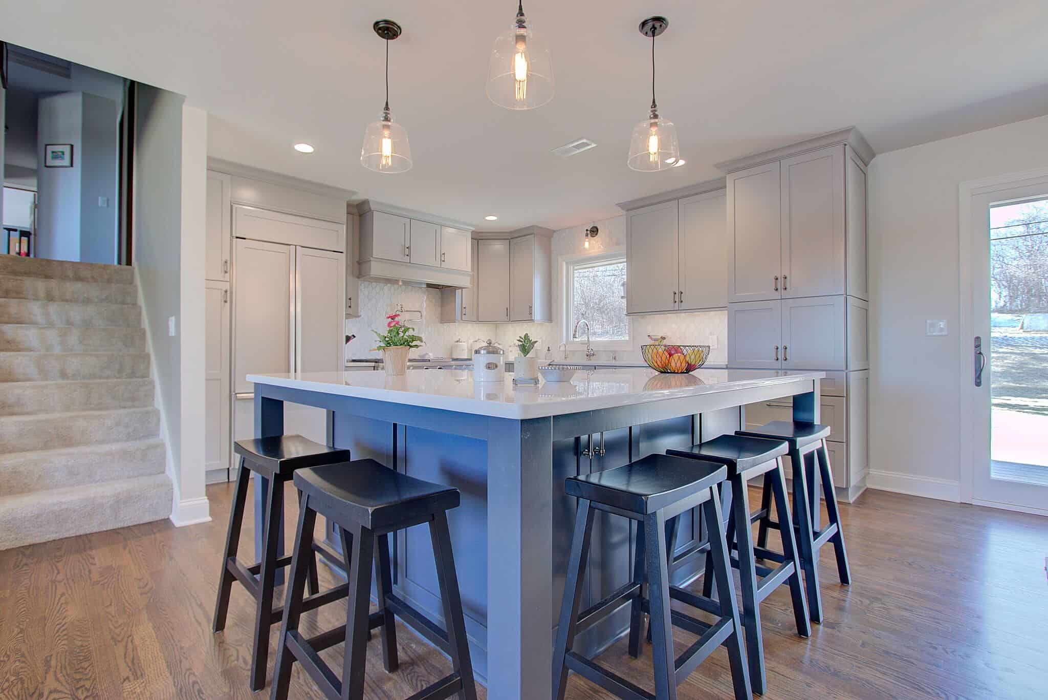 remodeling services pewaukee