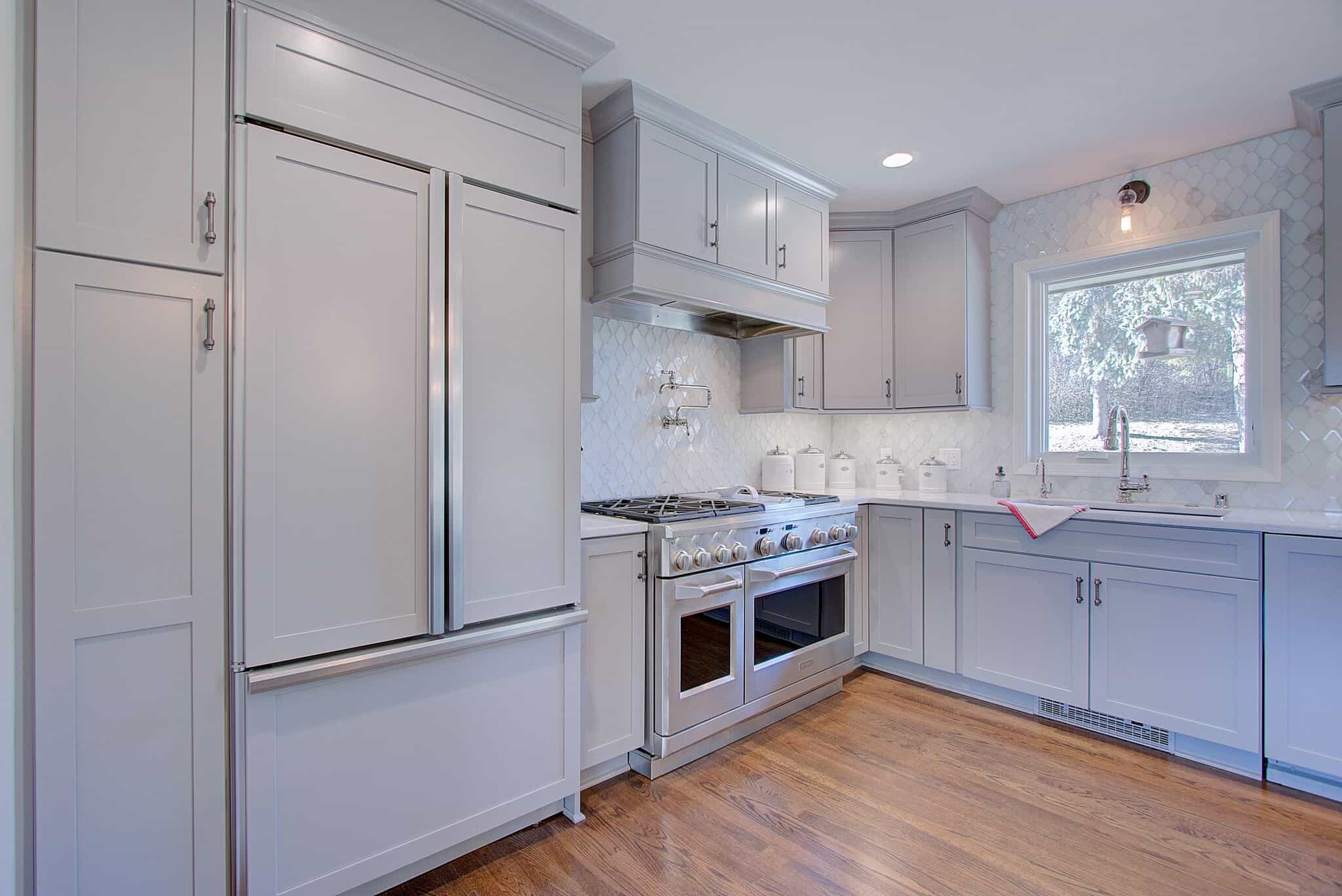 kitchen remodeling brookfield