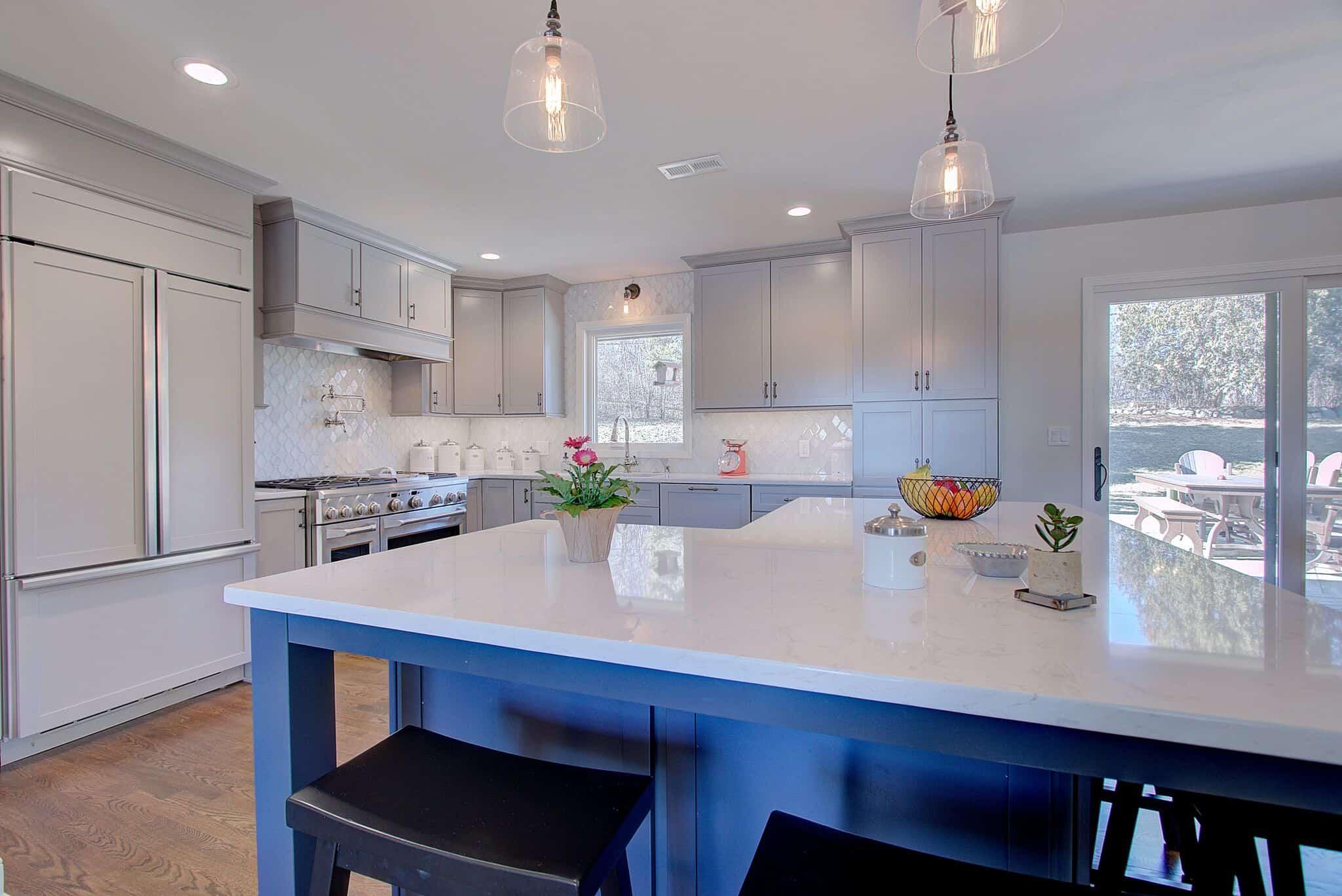 kitchen remodeling waukesha county
