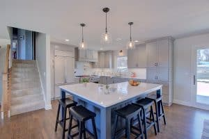 remodeling services brookfield