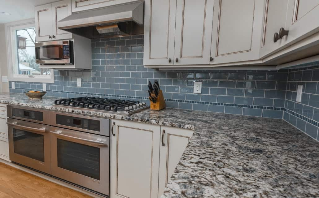 Kitchen Backsplash Ideas And Trends Gmh Construction