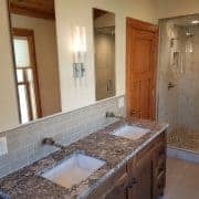brookfield bathroom remodel