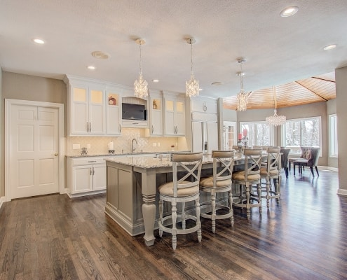 elm grove kitchen remodeling