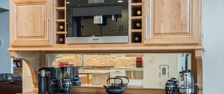 kitchen remodeling pewaukee wi