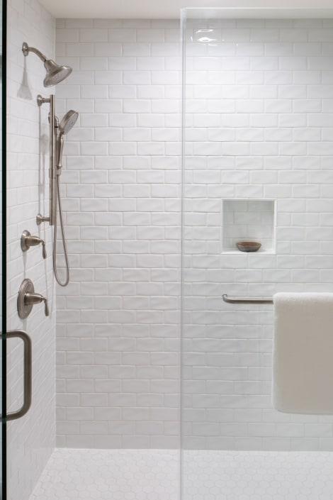 bathroom remodel hartland