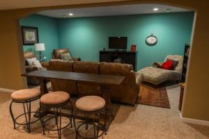 Comfy Rec Room